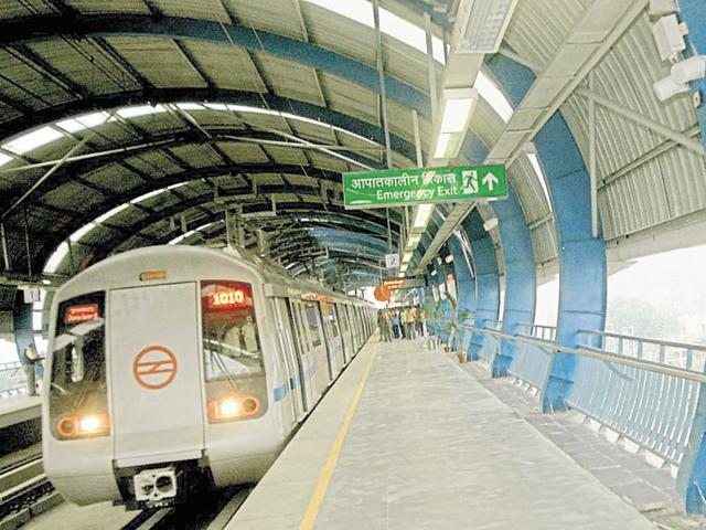 The 30-km metro line is expected to start trials by May 2017 and open to public by November 2017. Officials said they have asked the agency to start work on design at once.
