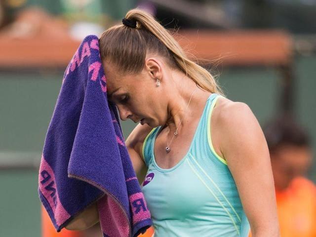 Victoria Azarenka,Belarus,BNP Paribas Open