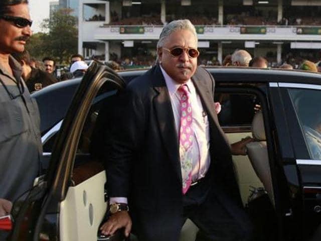 Vijay Mallya,Enforcenemnt,Directorate