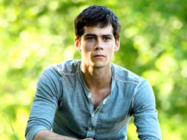 Dylan O'Brien has been injured on the set of Maze Runner: The Death Cure.