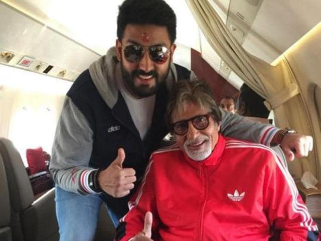 India,Pakistan,Abhishek Bachchan