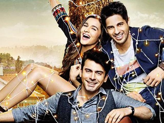 Kapoor & Sons,Review,Rating