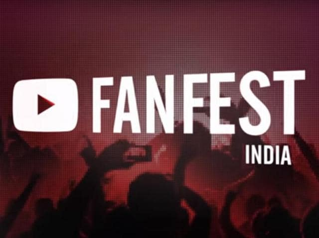 YouTube FanFest,Lilly Singh,AIB