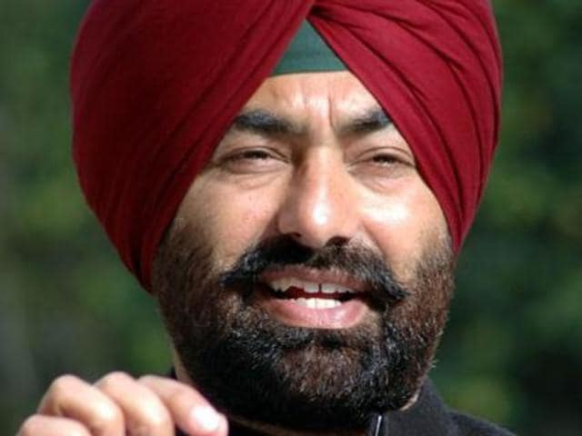 AAP leader Sukhpal Singh Khaira is now party's spokesperson for Punjab.