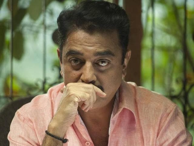 Kamal Haasan will be seen in a brief role of a voodoo doctor in the film, directed by newcomer Amudhesvar.
