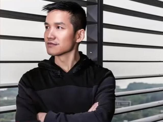 OnePlus,Pete Lau,co-founder