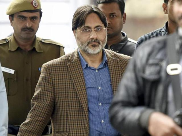 Sedition case,Ex-DU professor,SAR Geelani bail