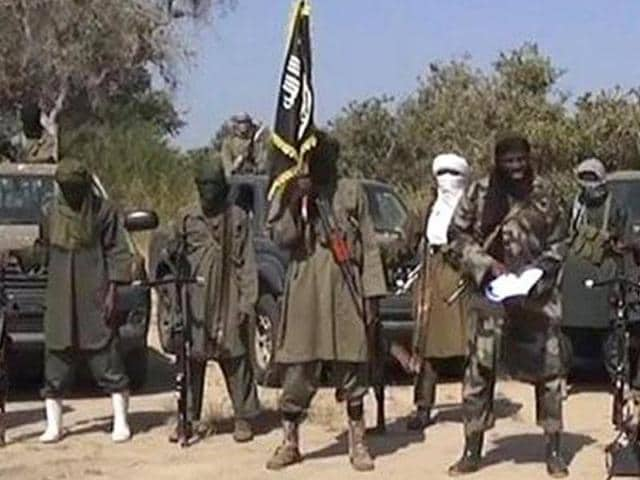 89 suspected Boko Haram fighters have been sentenced to death by the Cameroon government since the start of 2015.