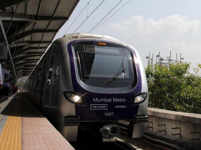 Mumbai,Metro-3,Maha budget
