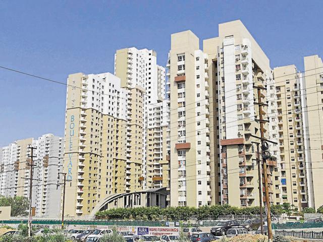 Real Estate Regulation Bill,property,Lok Sabha