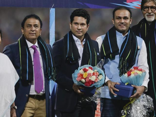 India vs Pakistan,World T20,Sachin Tendulkar