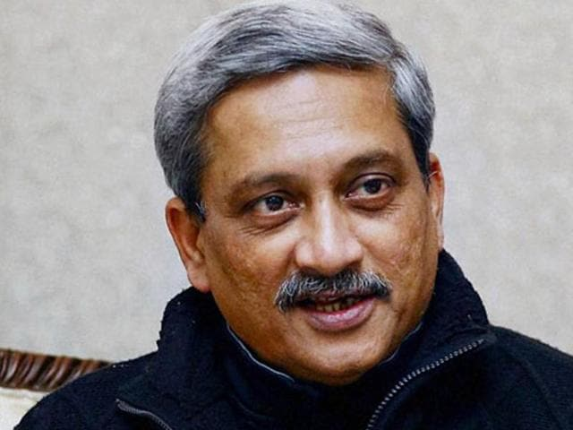 Manohar Parrikar,Make in India,Indian Army