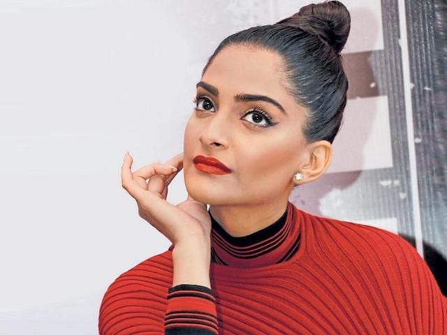 Sonam says she doesn't want Neerja to be her best work.