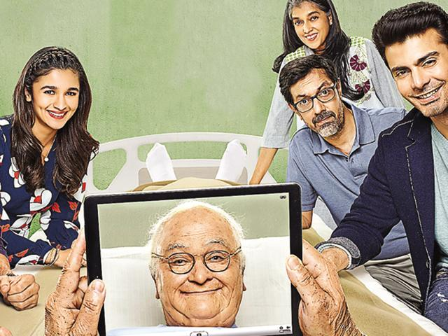 Kapoor & Sons is the second big multi-starrer film to get branded as a 'film about a dysfunctional family'.