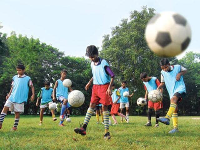 soccer players,PGI study,Kabaddi