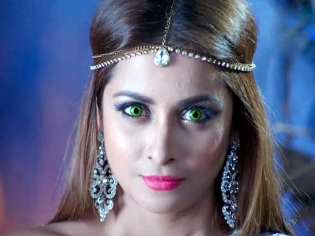 Indian soaps,Indian tv,Icchadhari peacocks