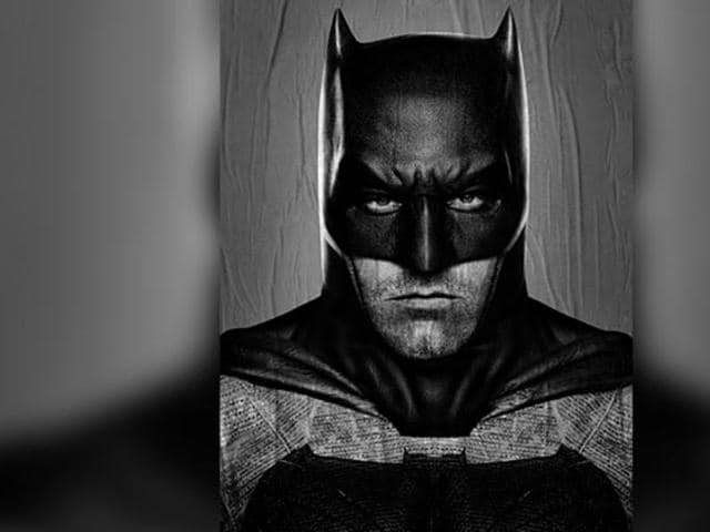 Batman V Superman: Dawn of Justice will be released on March 26, 2016.