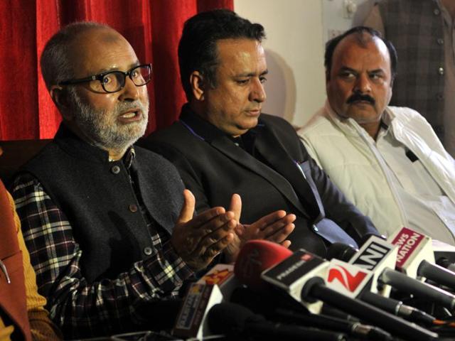 PDP-BJP alliance falls apart,Jammu and Kashmir,J-K government formation