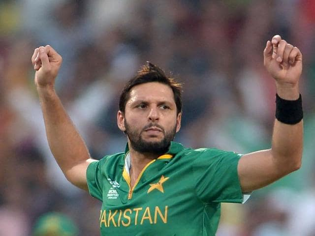Pakistan's loss to India at the World T20 could spell the end of Shahid Afridi's reign as captain, according to PCB sources.
