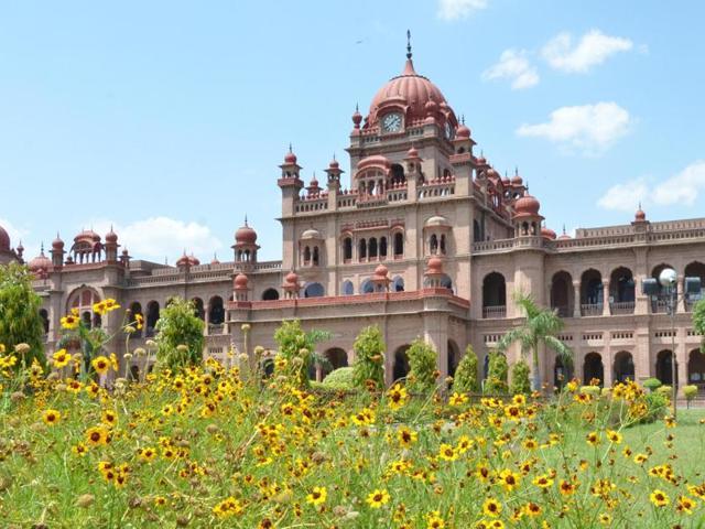 Punjabi by nature,Khushwant Singh,Amritsar