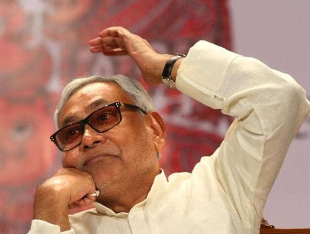 Senior BJP leader from Bihar, Sushil Kumar Modi also urged chief minister Nitish Kumar to do away with the age-old practice of distributing gifts.
