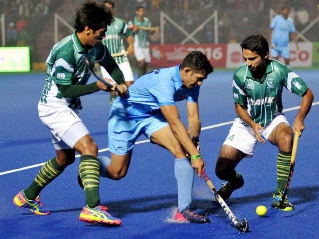 Hockey India,Sultan Azlan Shah Cup,Ipoh