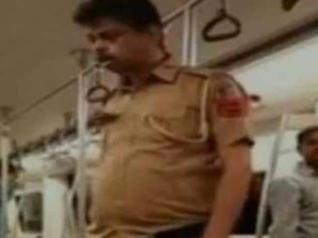 P KSalim, a head constable from Delhi, became a shining example of how a cop should not be.