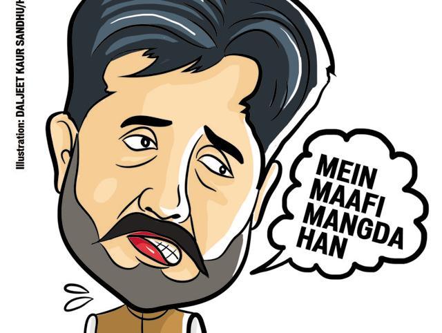 Regional buzz,Power politics,ML Khattar