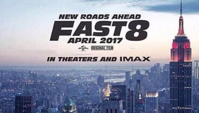 Will Fast & Furious 8 take its gravity-defying stunts to Cuba?