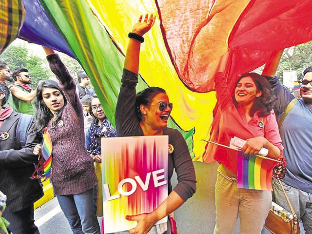 Gay rights activist gives India its 'first' same-sex marriage bureau