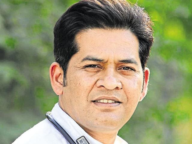 Dr Anand Rai, who quit BJP-ruled Madhya Pradesh's health department this month, told Hindustan Times in an interview that his party will aim to weed out corruption from the state as well as fight for farmers and Dalits.