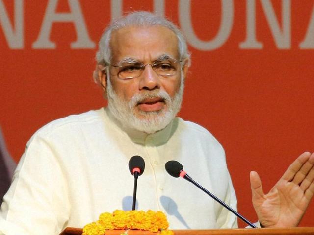 Prime Minister Narendra Modi,Dalits,Reservation for Dalits