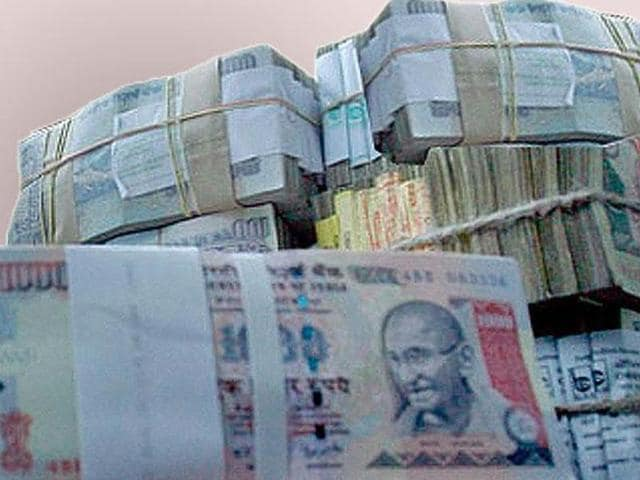 India's share in this pool ranges between $4 - $181 billion, based on the two methods devised and enumerated by the economists in the report. The experts however cautioned the numbers were just indicative of the extent of a country's black money.