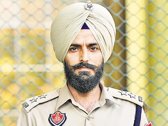 Ex-hockey stars,Punjab Police,WT20