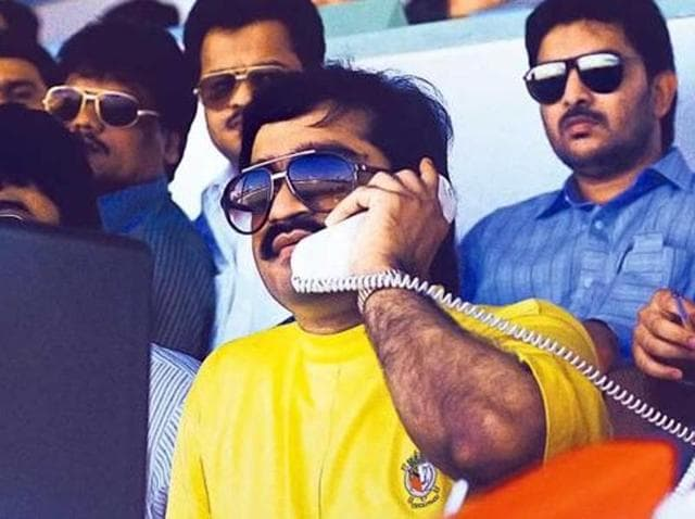 An aide of India's most wanted terrorist Dawood Ibrahim, 54-year-old Tiger Hanif is wanted in India for his alleged role in a grenade attack on a packed market in Surat.