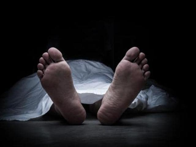 Tamil Nadu,Dalit leader killed,Mysterious death