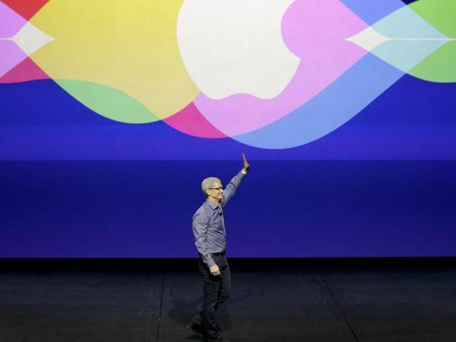 A less expensive iPhone could appeal to Indian customers.