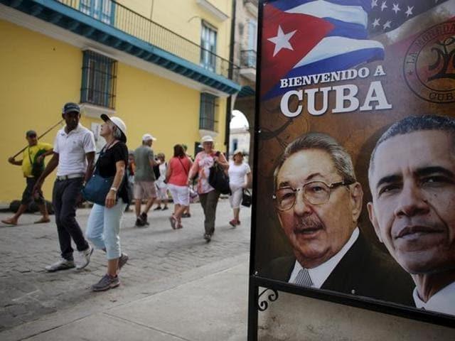 Obama in Cuba,Cuban thaw,US-Cuba relations