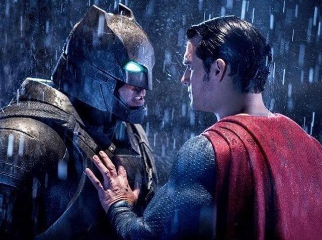 Batman v Superman,Joker,Riddler