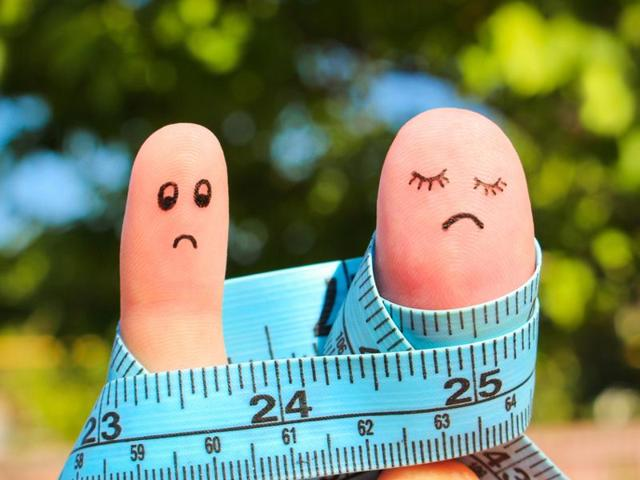 A new study examines how the anticipation of rejection — versus the actual experience of it — impacts an individual's emotional well-being. It finds rejection and devaluation due to one's weight can lead to negative health consequences.