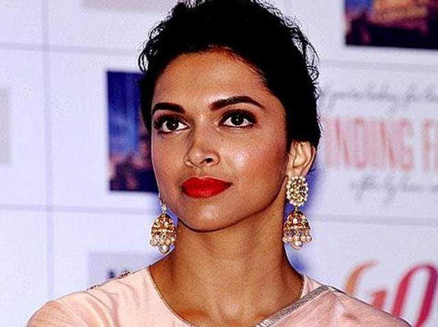 Deepika Padukone had come out openly last year about her struggle with depression and talked about a lack of awareness and social stigma attached to it.