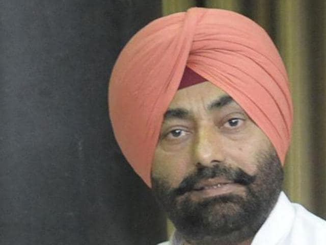 """""""This connivance, friendliness, deep nexus, and quid pro quo between Captain and the Badals has been going on for a long time,"""" said Khaira."""