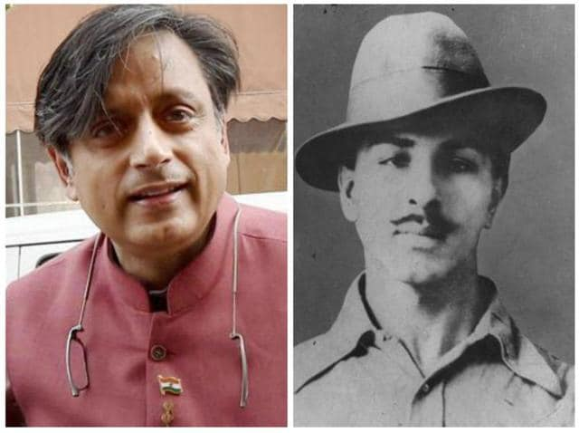 Jagmohan, who is a human rights activist, said Kanhaiya Kumar is following the ideology of Bhagat Singh and performing well intellectually and politically by raising issues concerning the society.