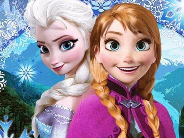 Frozen 2,Kristen Bell,Josh Gad