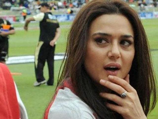 Preity Zinta,Bollywood,Actor