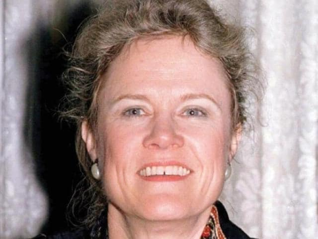 FBI agents raided the home of Robin Raphel, a one-time ambassador to Tunisia, in 2014 as part of a counter-intelligence investigation.