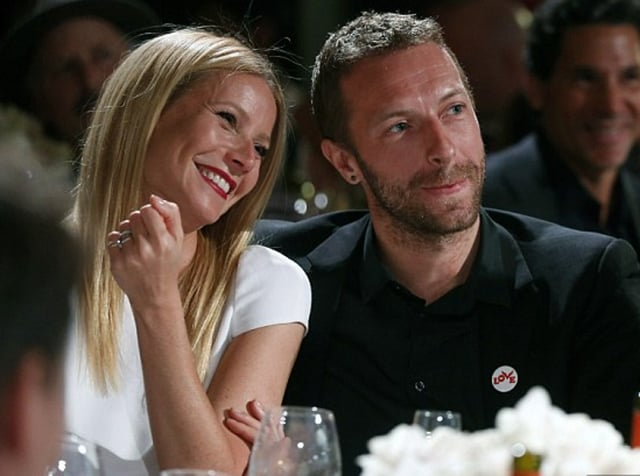 Gwyneth Paltrow and Chris Martin's 'conscious uncoupling' left him depressed for one year.