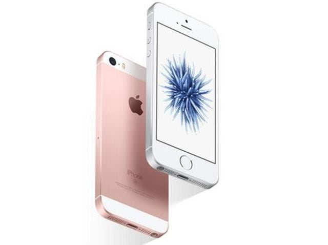 Here's our list of the top ten features of the newly launched 4-inch iPhone SE.