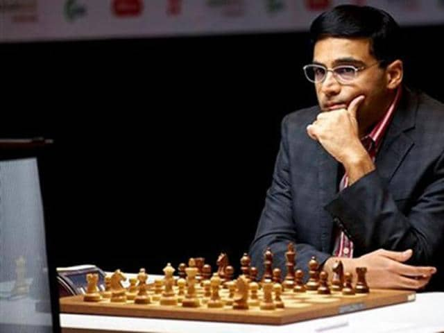 Viswanathan Anand proved his true mettle yet again as he outclassed Levon Aronian of Armenia.