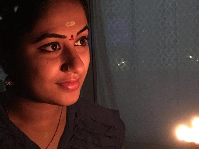 Jyoti Krishna is active in the Malayalam film industry since 2011. (Facebook/Jyoti Krishna)